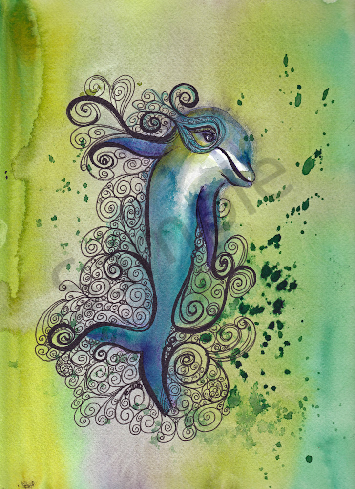 Blue-Eyes-Dolphin-8x10-HR