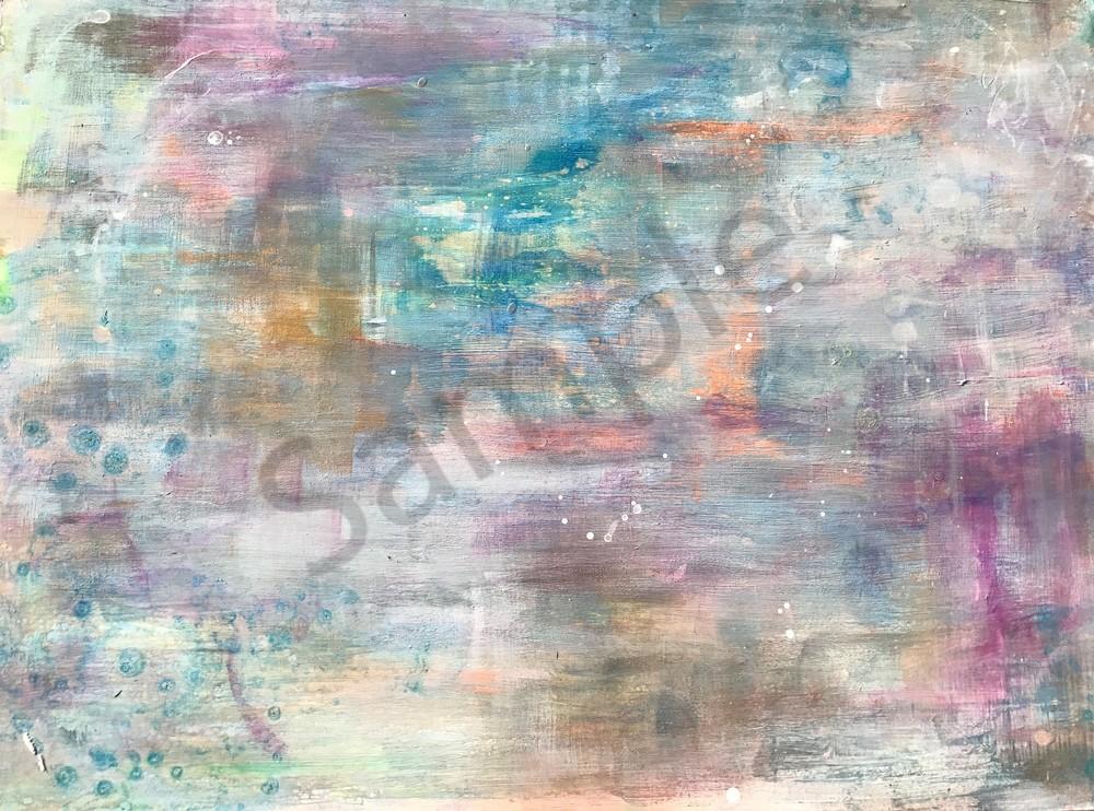 Colour Haze Art | Art By Dana