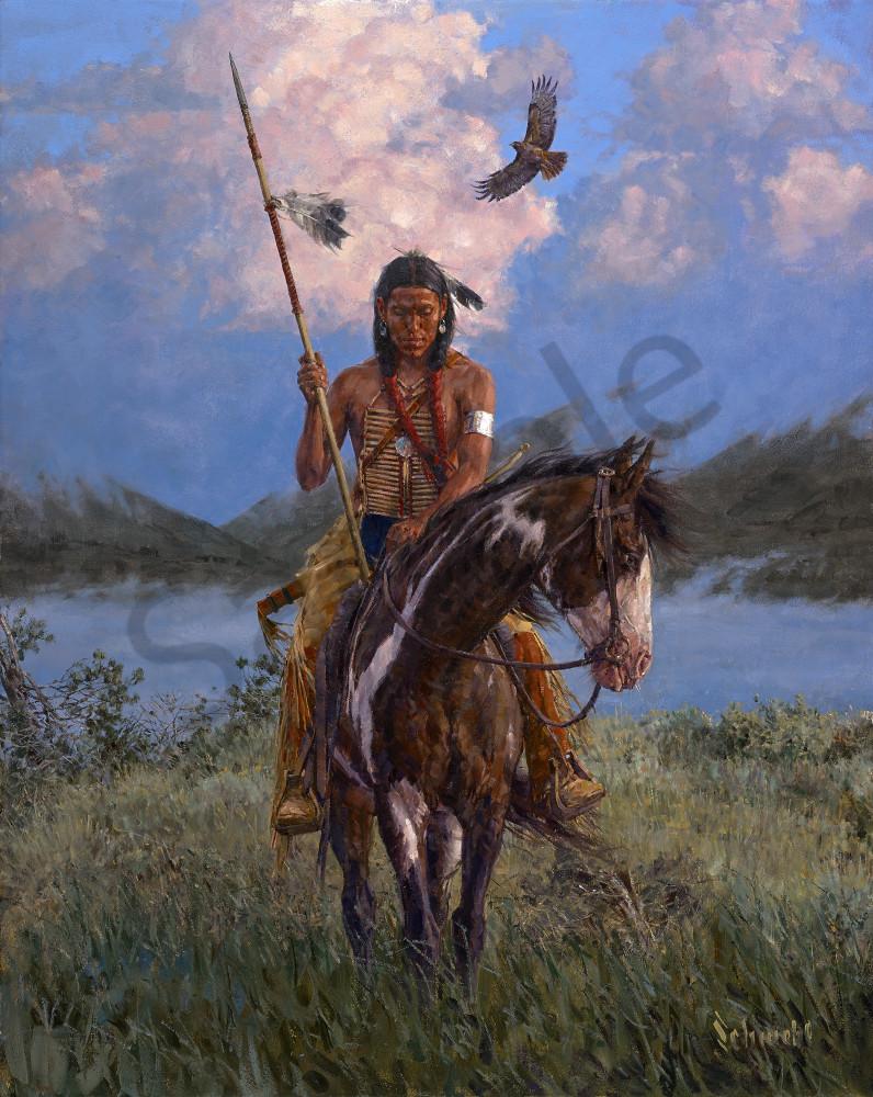 Mythic Warrior
