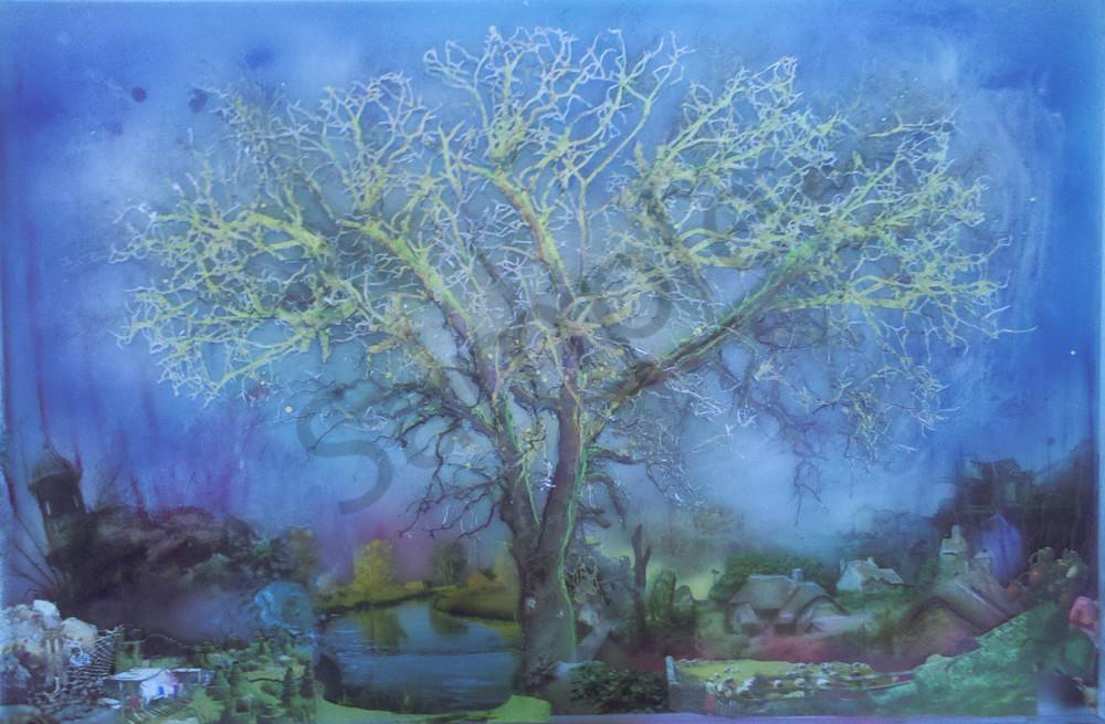Tree Art   Haley Litzinger