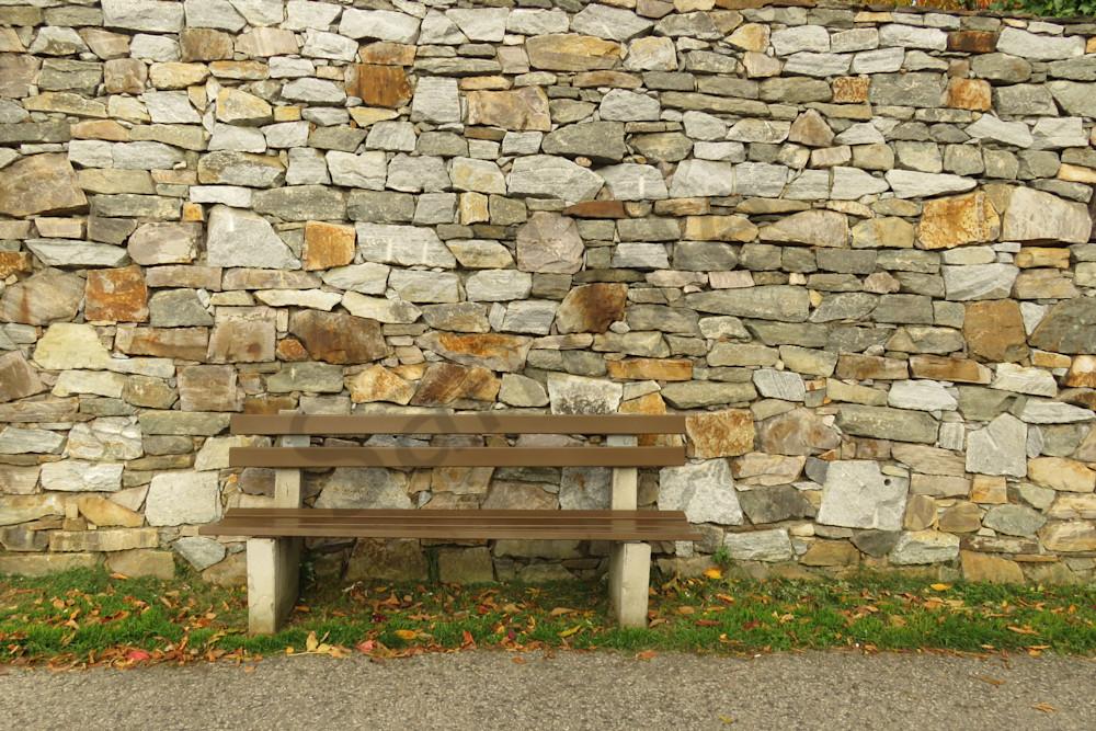Resting spot along the Danube River at Krems, Austria