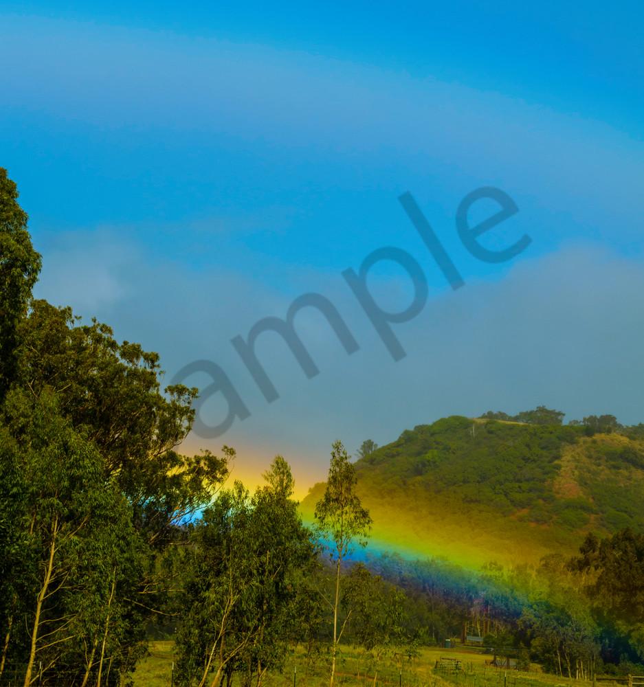 Maui Rainbow 006