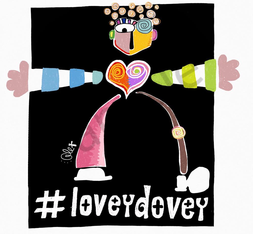 #loveydovey