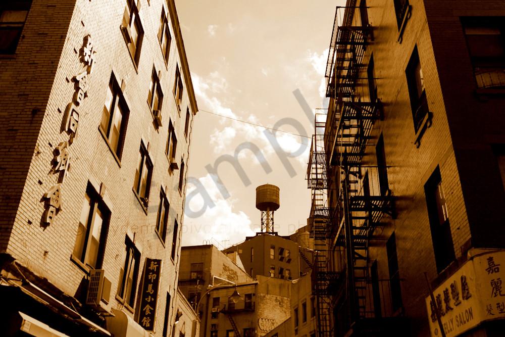 Chinatown, New York city, New York city photographs
