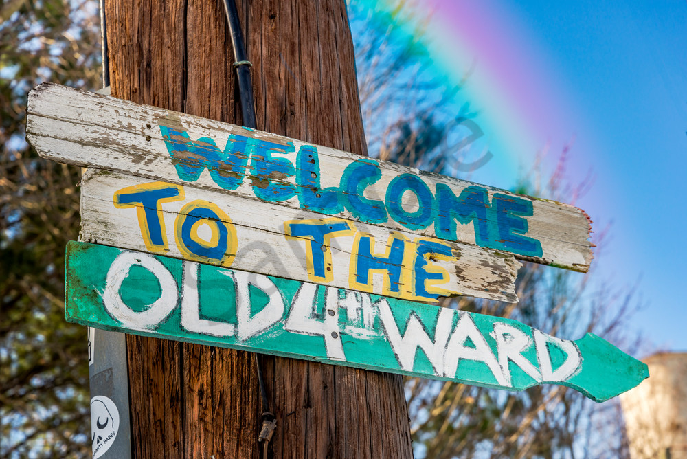 Welcome to the Old Fourth Ward | Susan J Photography