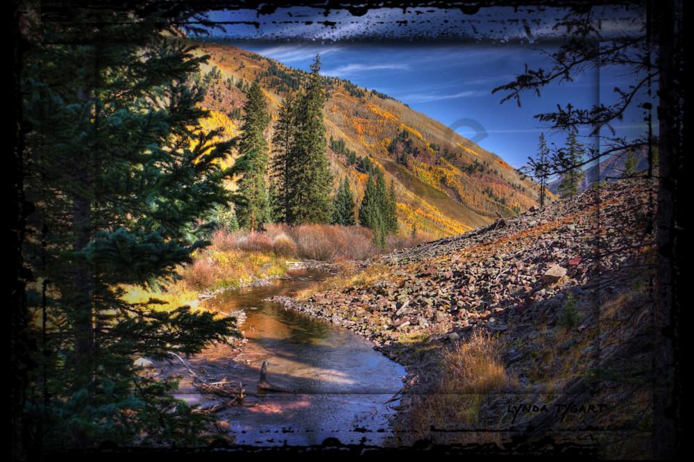 Tygart Colorado Maroon Bells2 Photography Art | LYNDA TYGART  ART PHOTOGRAPHS