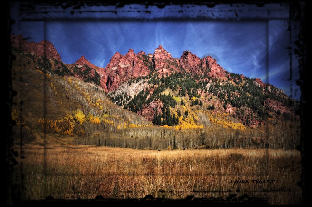 Tygartcoloradomaroonbells8 Photography Art | LYNDA TYGART  ART PHOTOGRAPHS