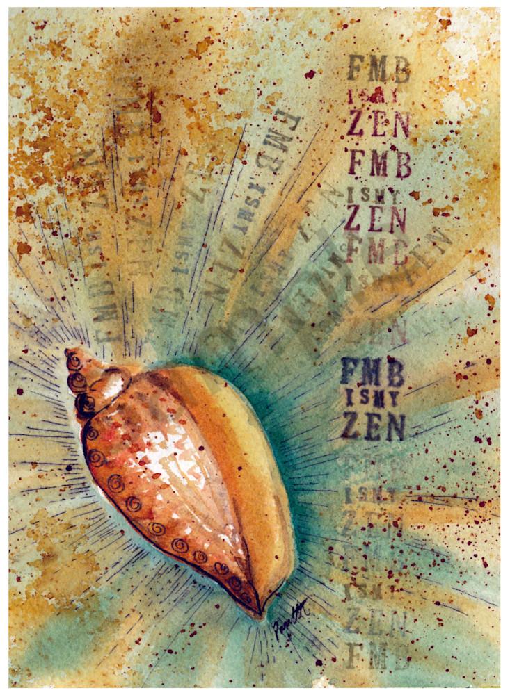 FMB is my ZEN