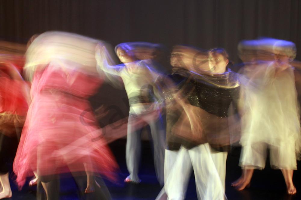 Dancers In Motion  Art | toddbreitling