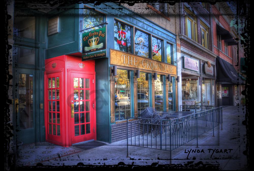 Tygart Fort Collins Phone Booth Photography Art | LYNDA TYGART  ART PHOTOGRAPHS