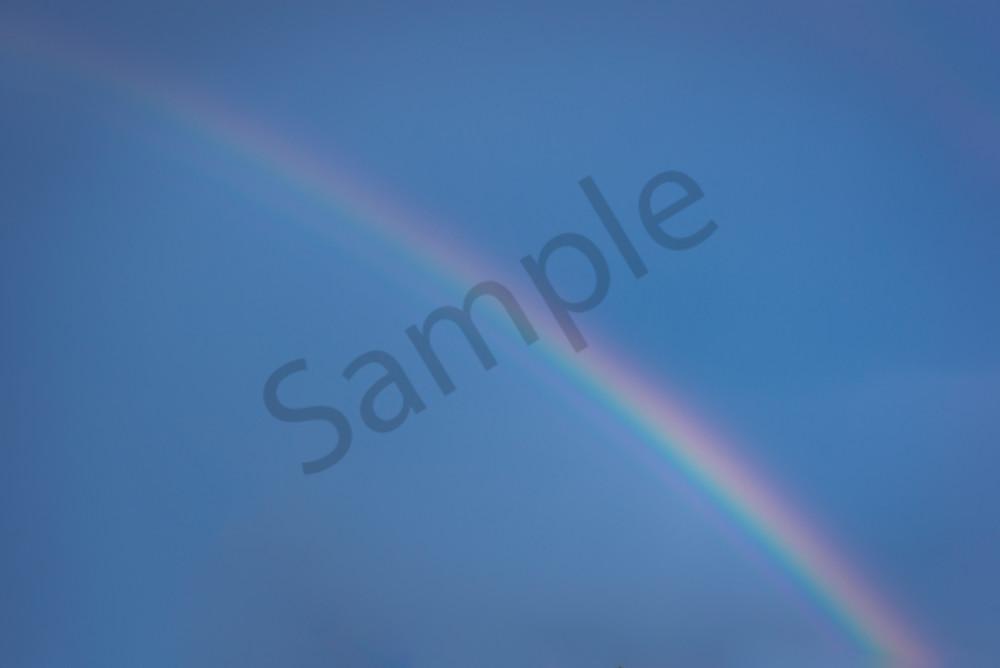 Rainbow Wonders | Susan J Photography