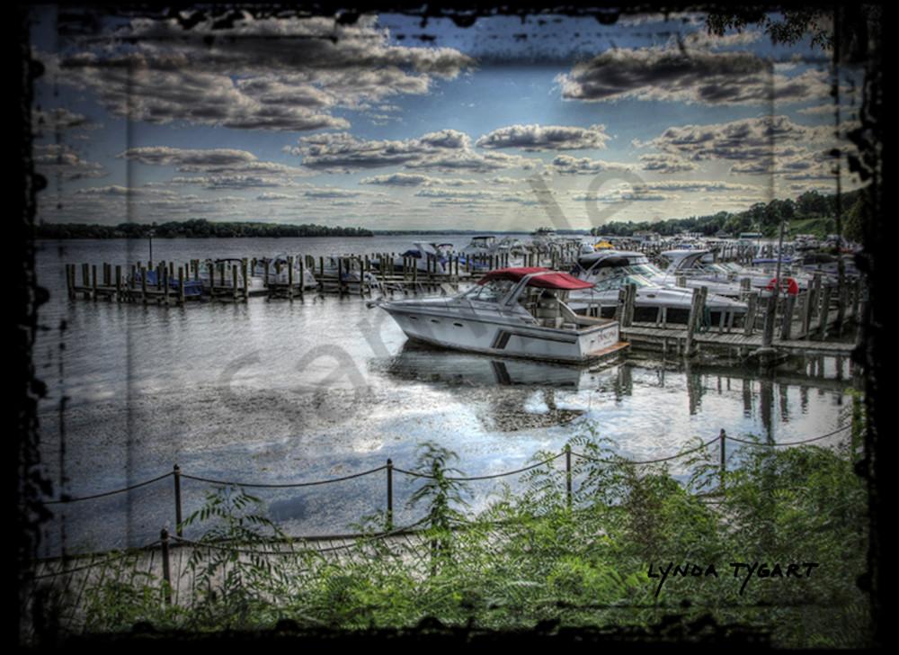 Tygart Minnesota Boats Photography Art | LYNDA TYGART  ART PHOTOGRAPHS