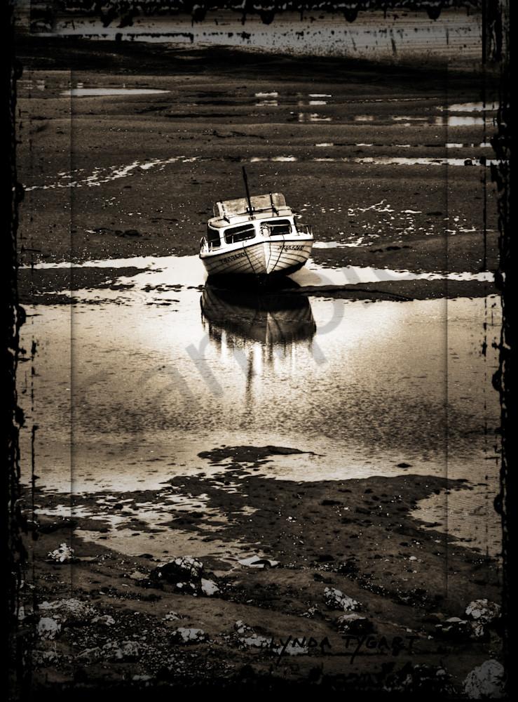 Tygart Spain Boat 2