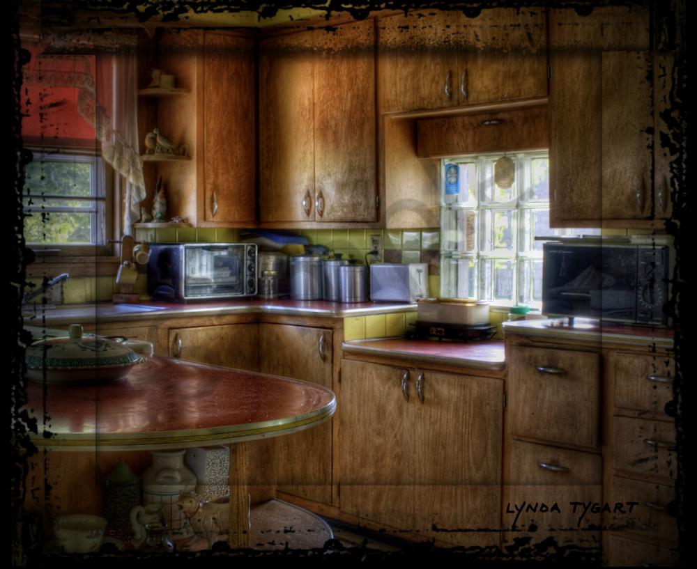 ASF Tygart Grandmas Kitchen