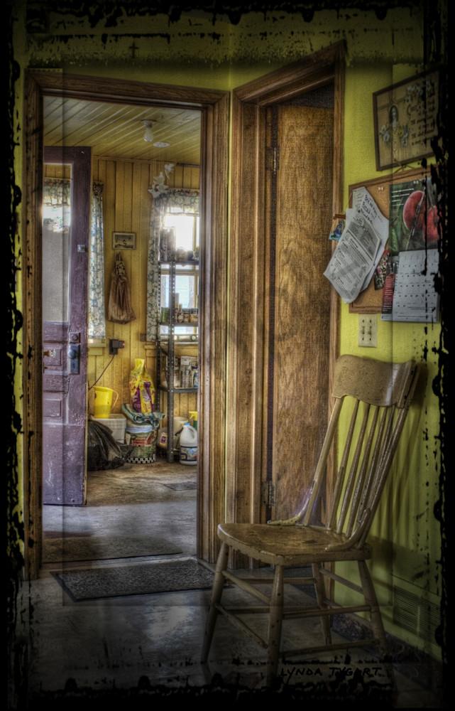 ASF Tygart Grandmas Kitchen Chair