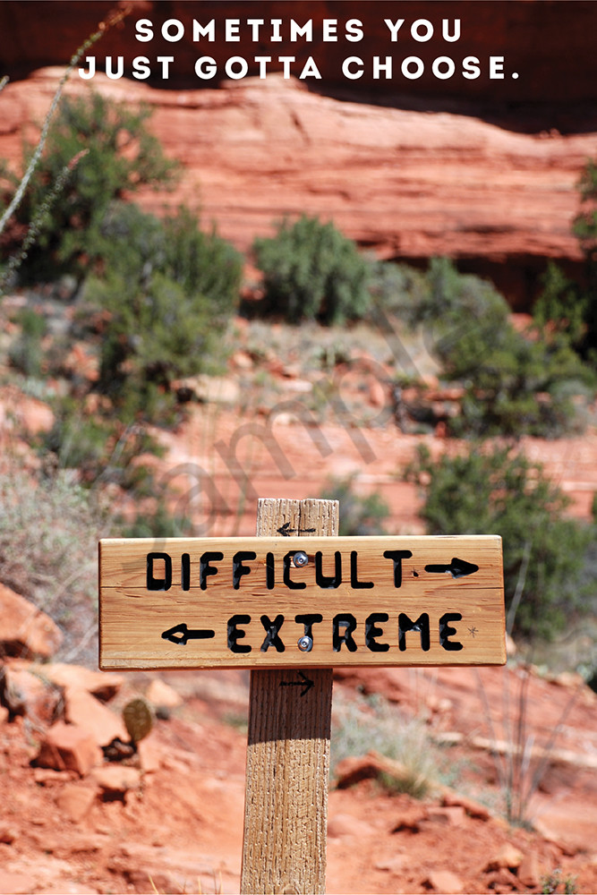 Difficult Extreme