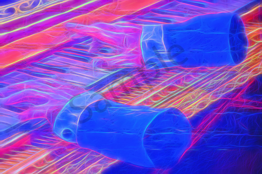 Brilliant Electric Feel|Fine Art Photography by Todd Breitling|Abstract Photography|Todd Breitling Art
