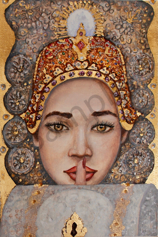 Sacred Secret Art | Designs by Teri