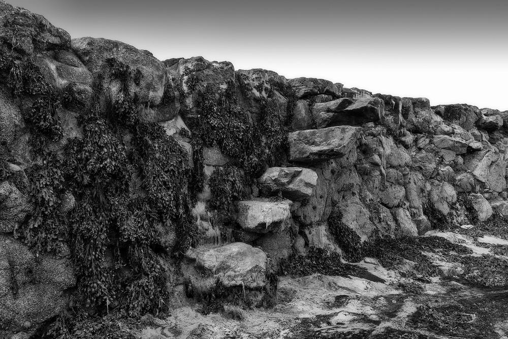 67 Guernsey Perelle Bay Jetty