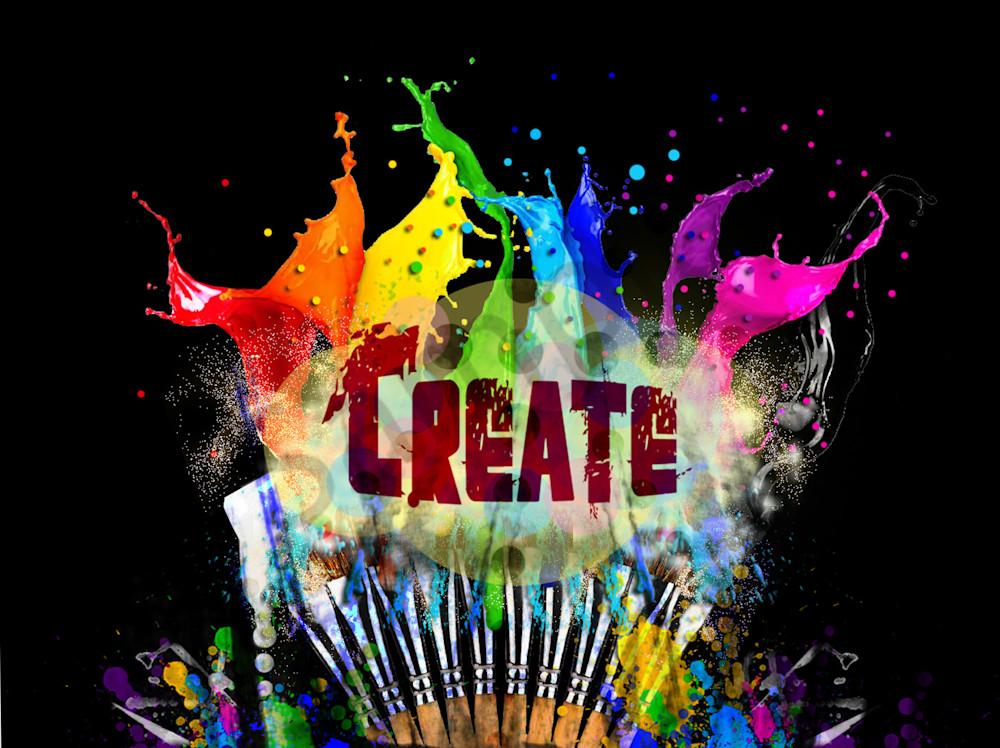 Create Blackdrop
