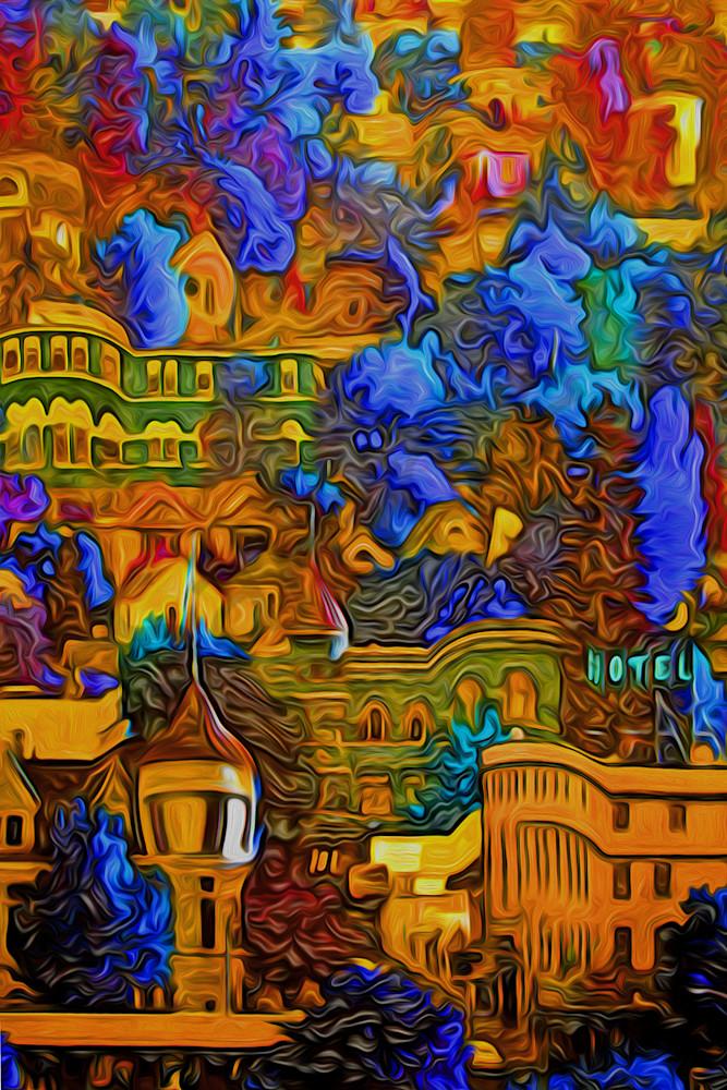 Blue September Art | shawn morris creative