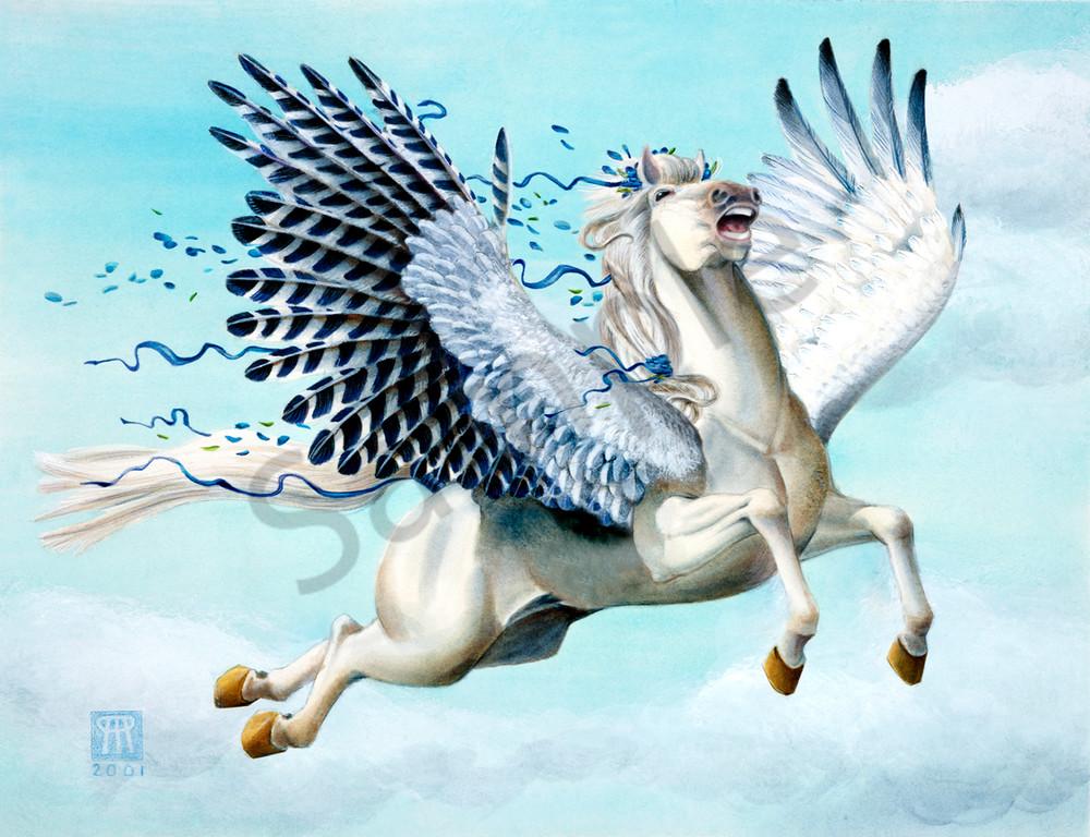 Cory Pegasus
