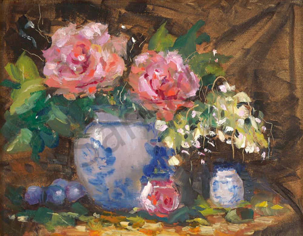 Flowers Admas Scan