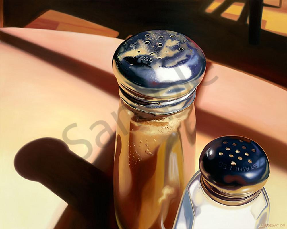 Salt N Peppah Art | Digital Arts Studio / Fine Art Marketplace