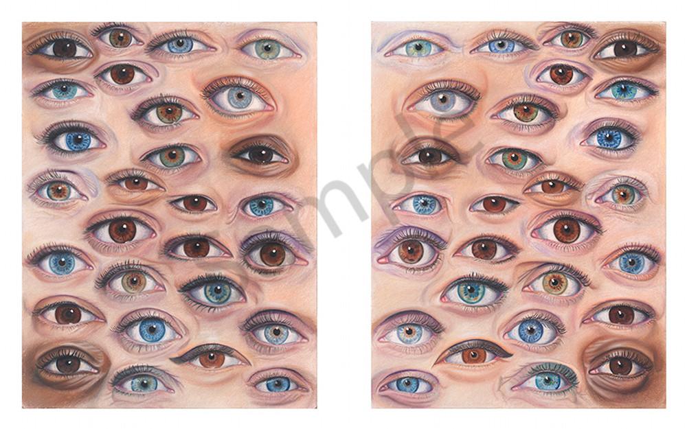 I Only Have Eyes For You Art   Digital Arts Studio / Fine Art Marketplace