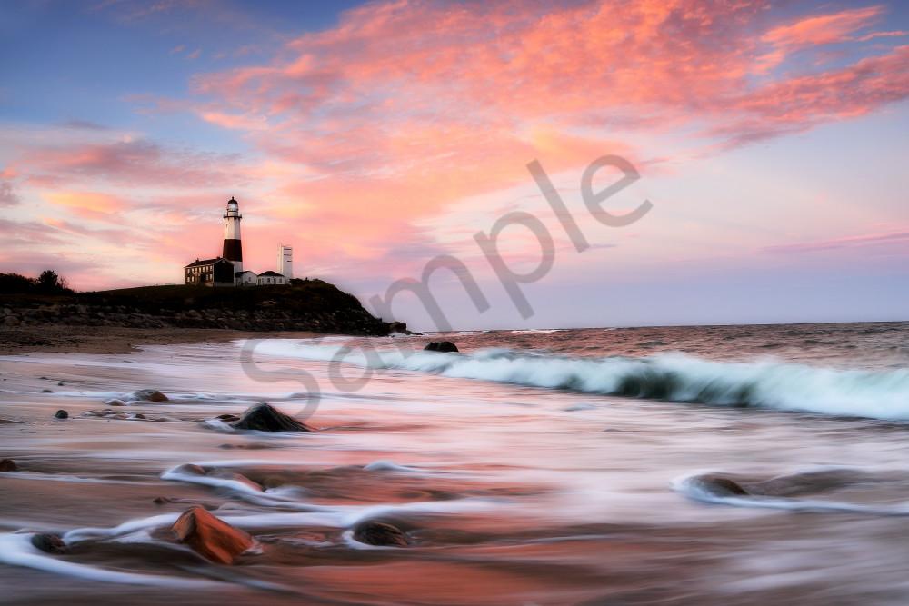 Montauk Lighthouse | Robbie George Photography