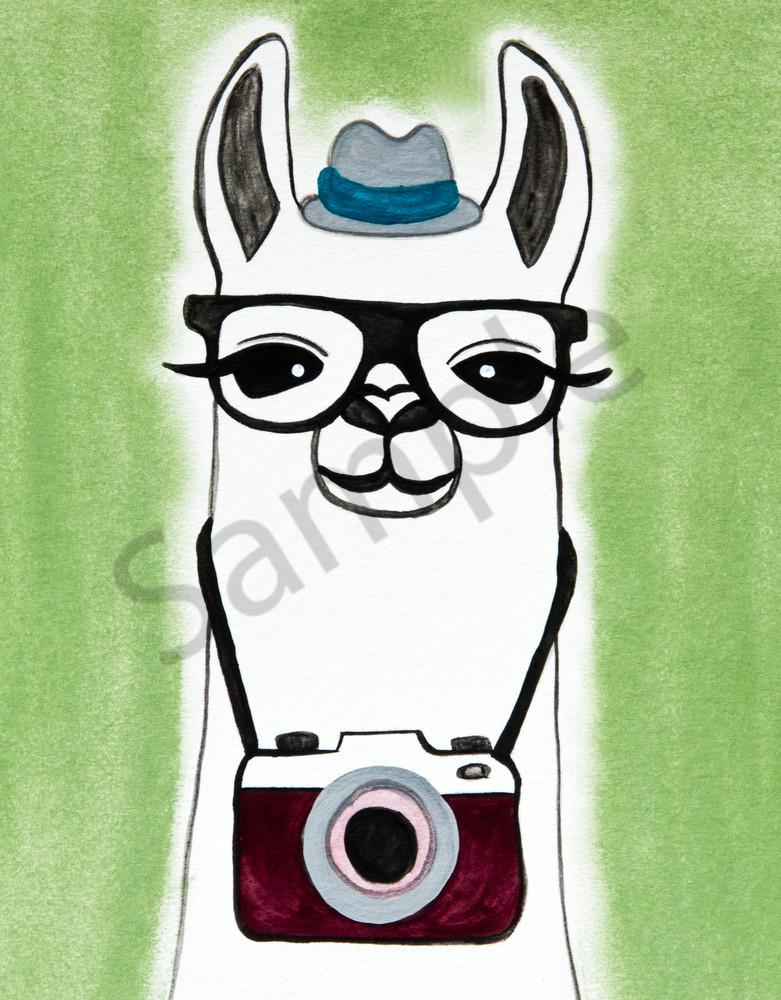 Camera Llama 2