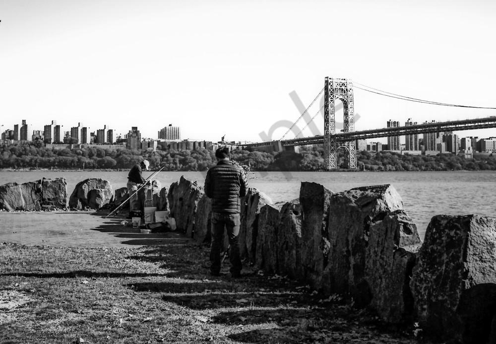 Hudson River Fishermen