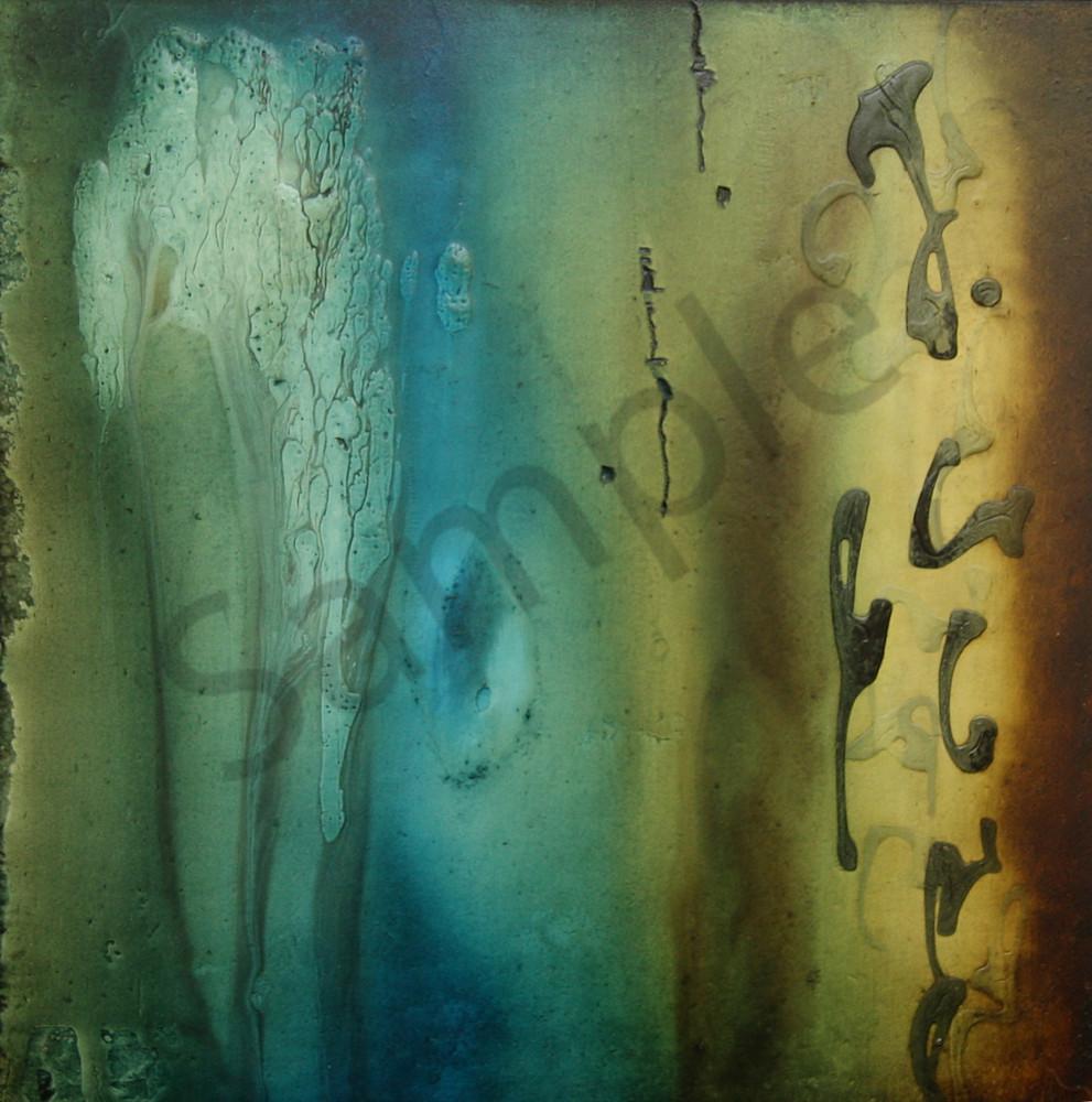 """""""A Broken Hallelujah 2"""" by Julie Quinn   Prophetics Gallery"""