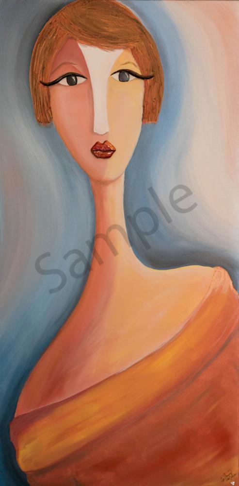 Bridget Art | Lafille Gallery