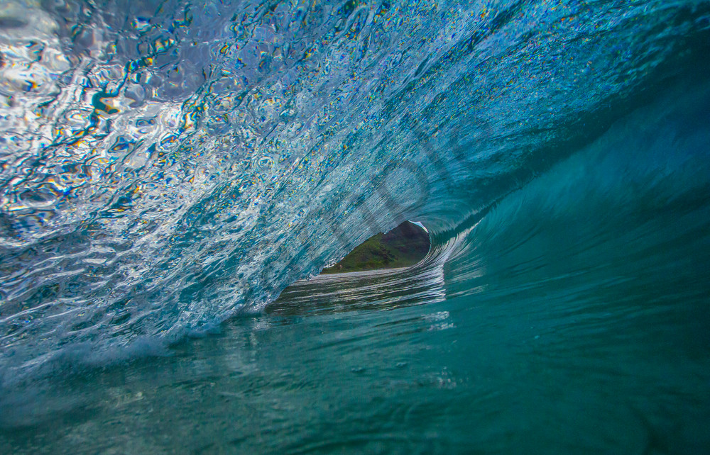 Wave and Surf Photography | Timeless by William Weaver