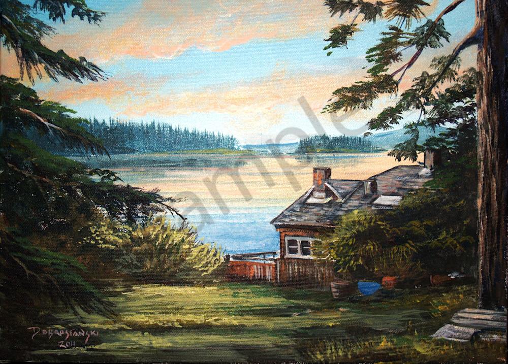 Sanderson Cottage