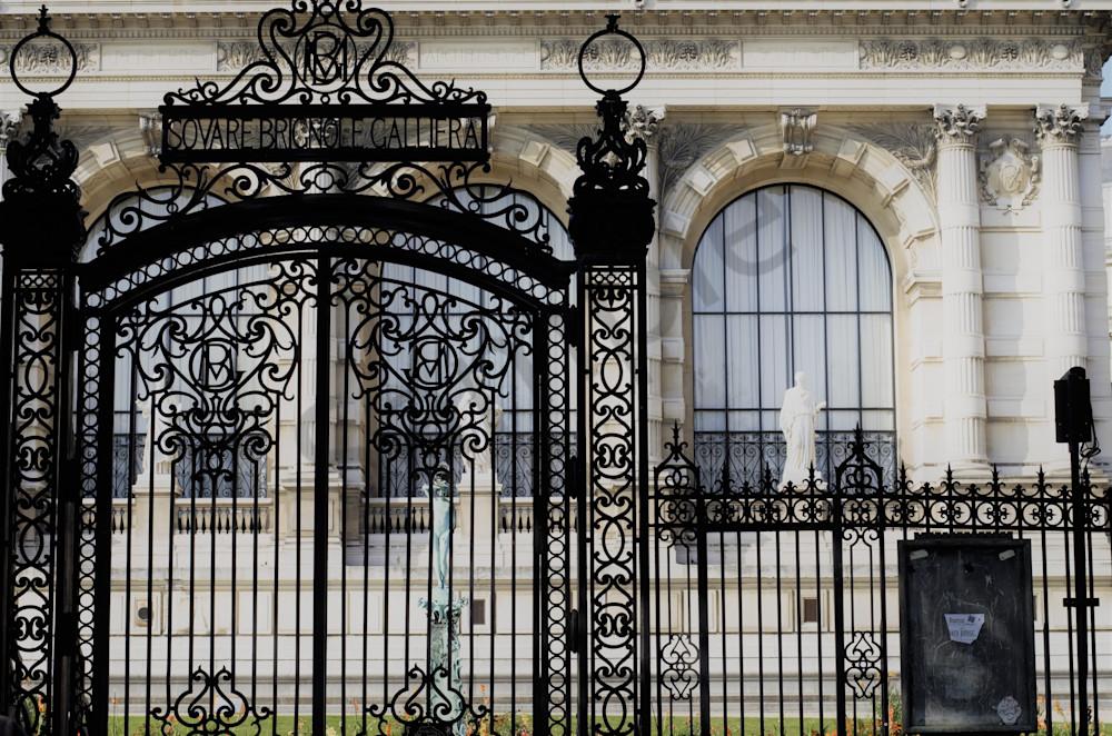 Paris Gates