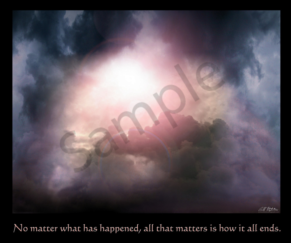 """""""How It All Ends"""" by Bill Stephens 