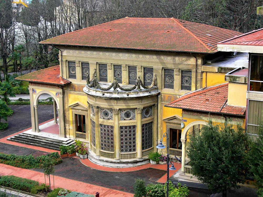 Classic Montecatini Art   ARTHOUSEarts
