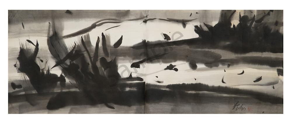 Landscape Koho Yamamoto