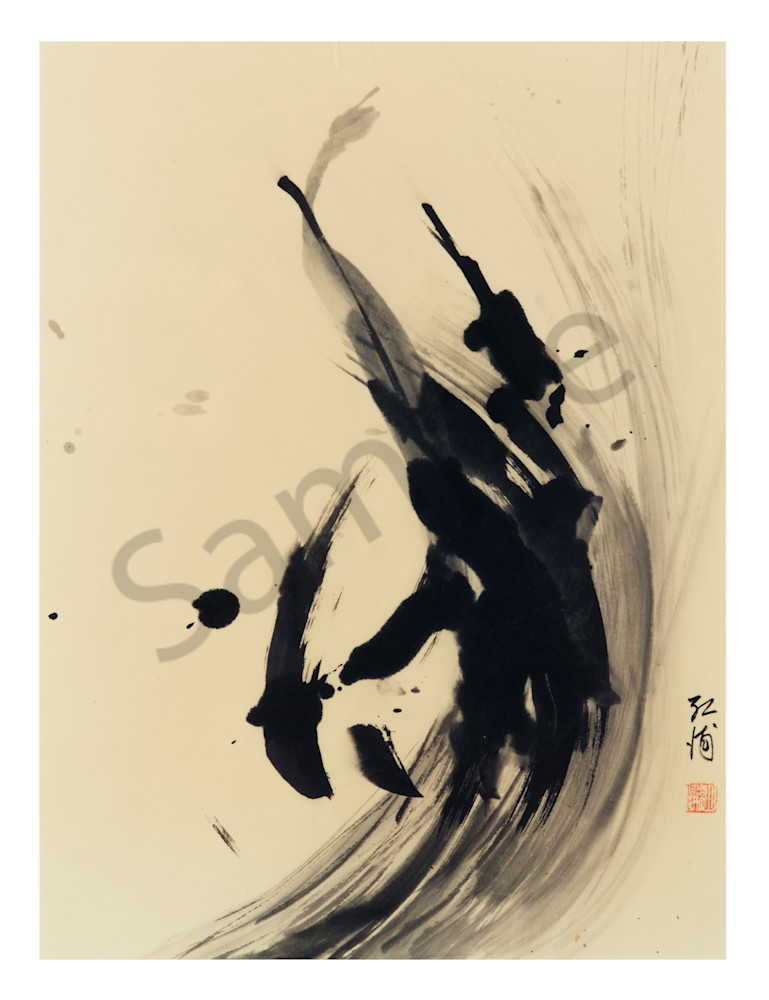 Wave Koho Yamamoto