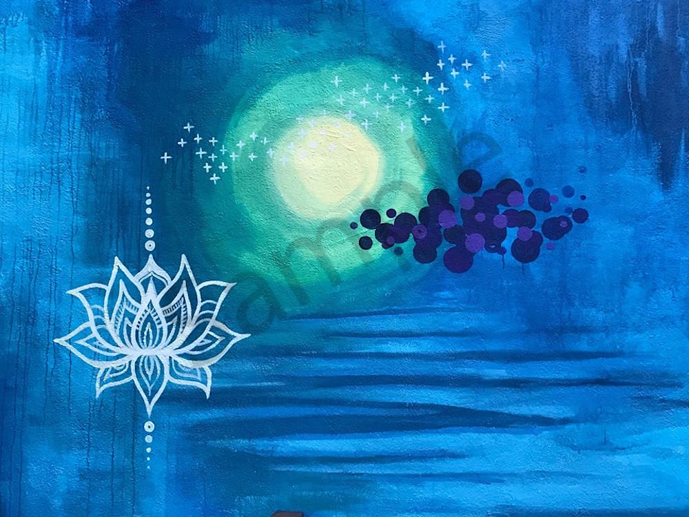 A Lotus Dream