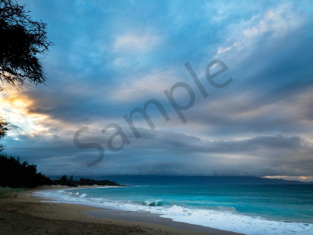 Maui Clouds 002