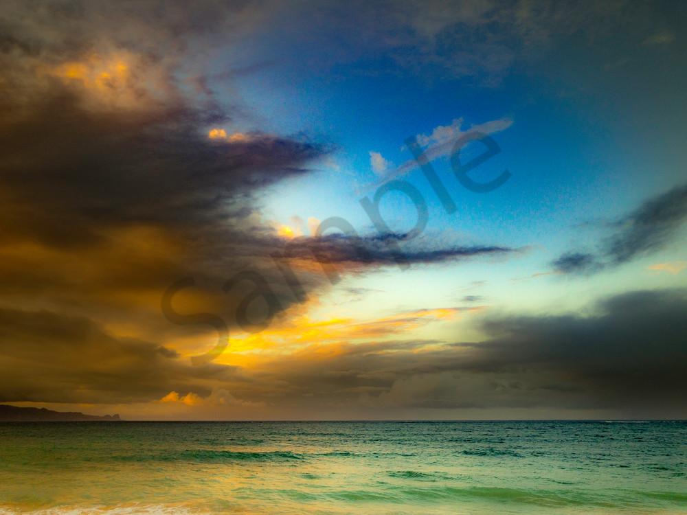 Maui Clouds 004