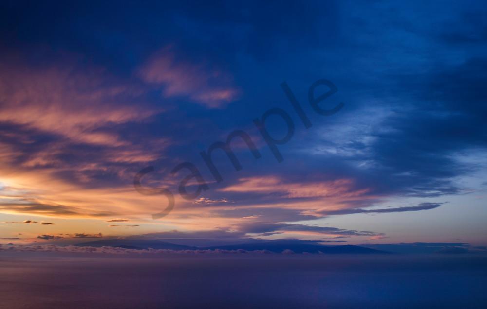 Kahikinuui Clouds 001