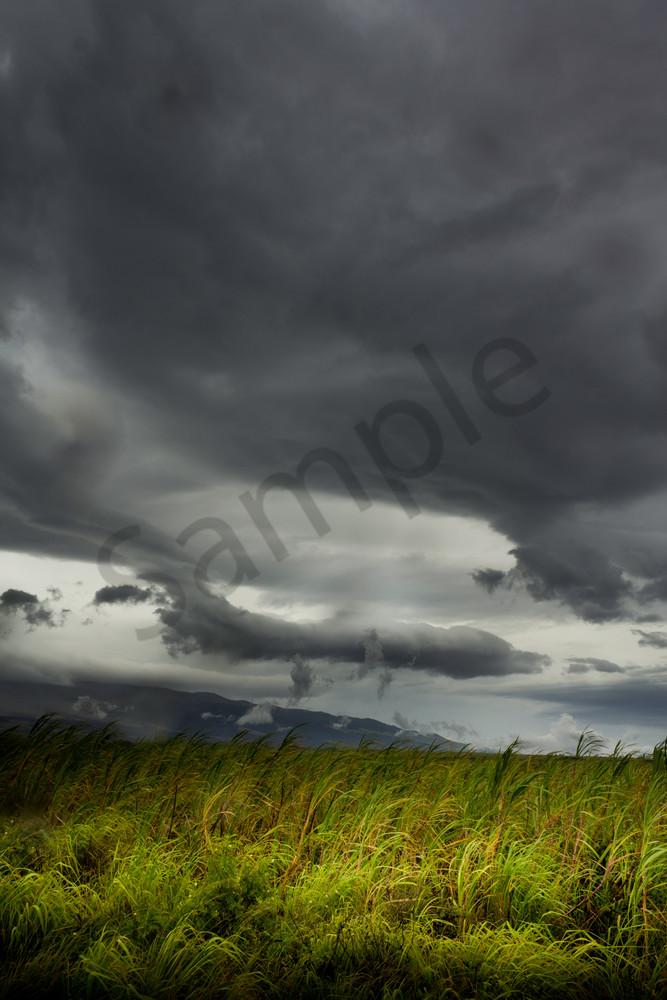 Maui Clouds 005