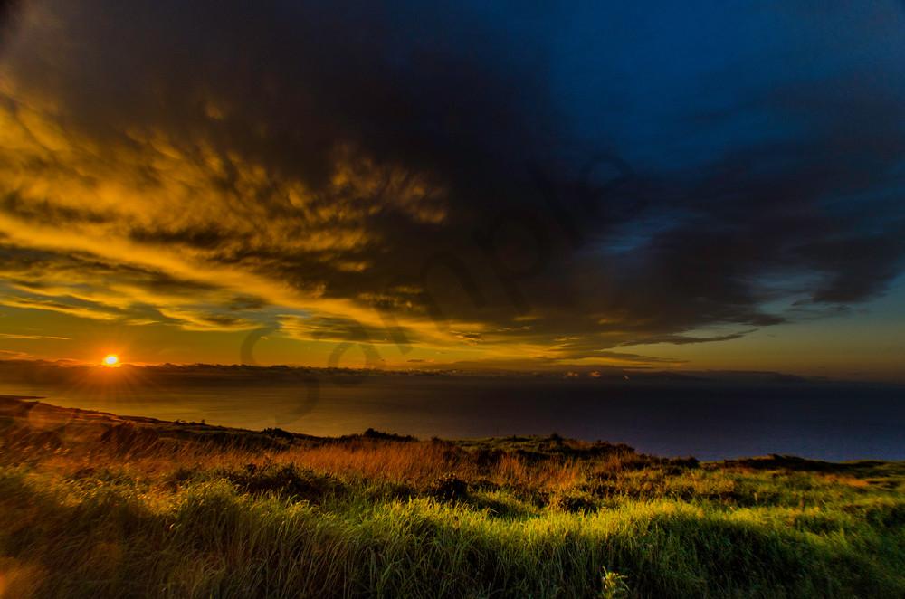 Maui Clouds 006