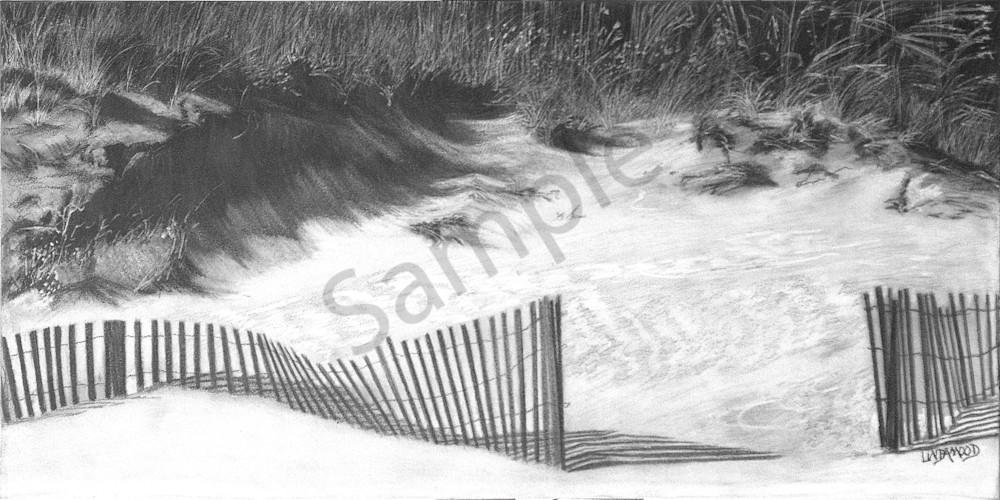Beach Side Barrier