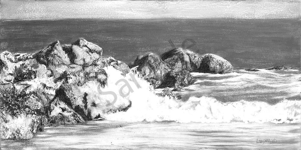 Crashing Ashore