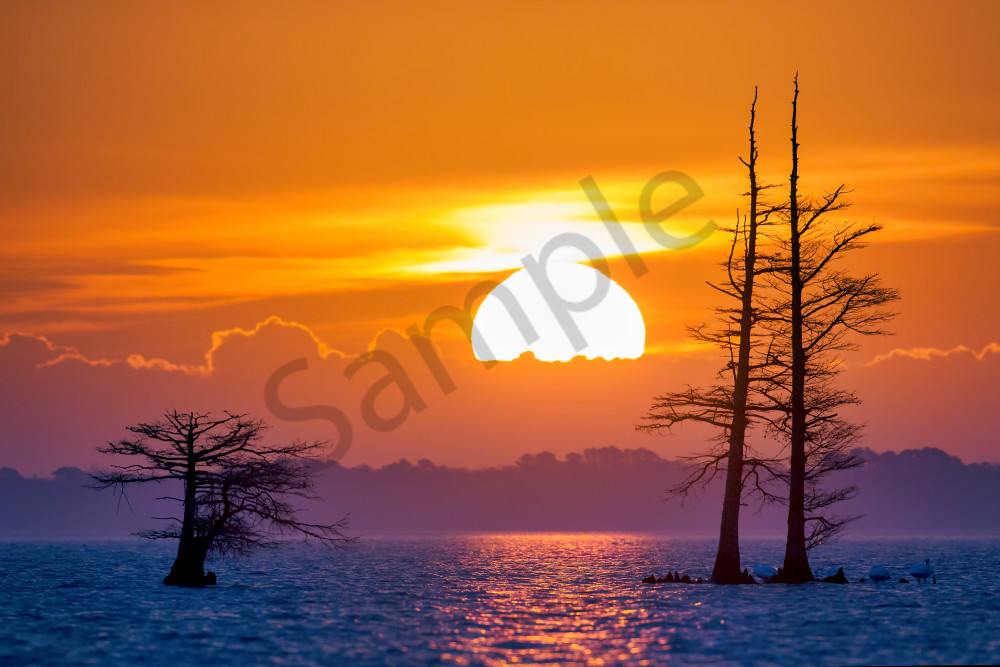 Sunrise | Robbie George Photography
